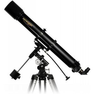 Omegon teleskoop AC 90/1000 EQ-2 1/3