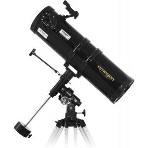 Omegon teleskoop N 150/750 EQ-3 1/3